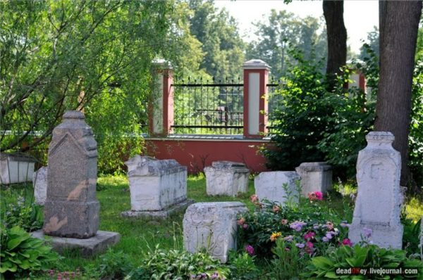 Usadba-Almazovo