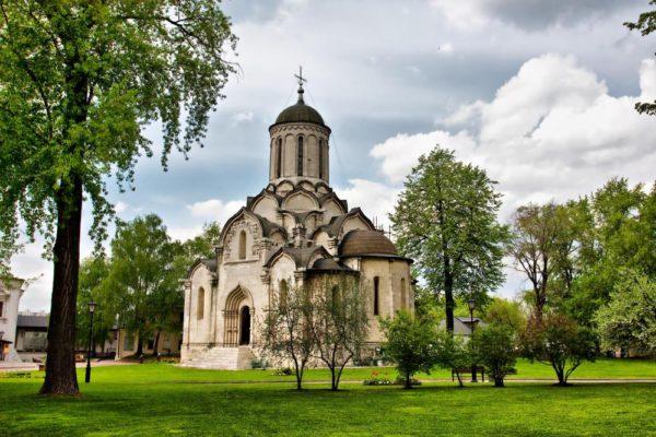 Спасский-собор-Спасо-Андроникова-монастыря